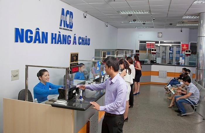 Ngân hàng Á Châu Đồng Hới