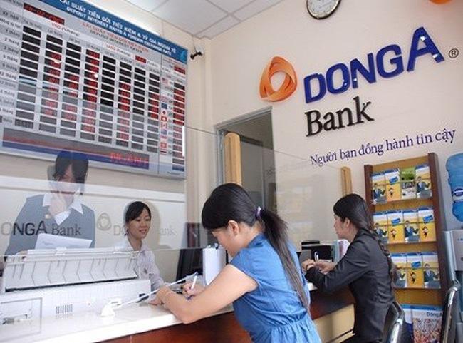 Ngân hàng Đông Á Đồng Hới