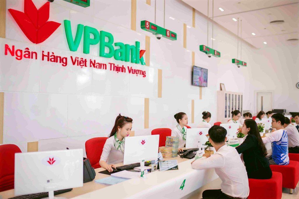 Ngan hang VPBank Dong Hoi