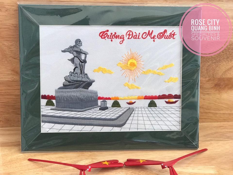 quà lưu niệm rose city