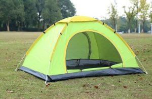 20 dụng cụ cắm trại cần thiết mà bạn cần chuẩn bị