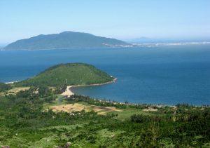 Du lịch Quảng Bình – chiêm ngưỡng vẻ đẹp khu du lịch Vũng Chùa – Đảo Yến.