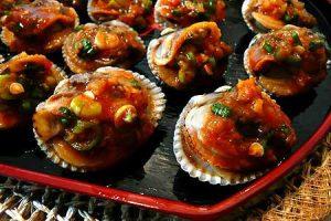 Du lịch hè đến Quảng Bình để ăn hết hải sản ngon Đồng Hới