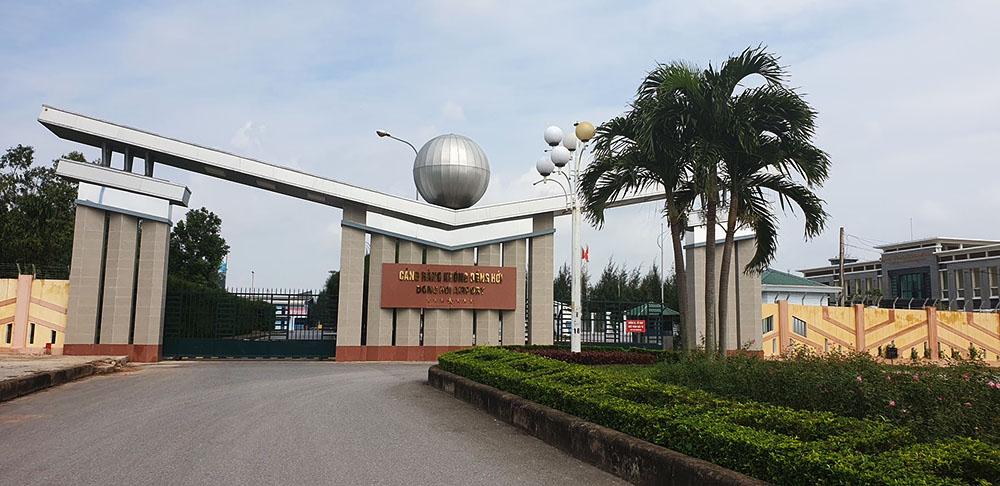 Sân bay Đồng Hới Quảng Bình