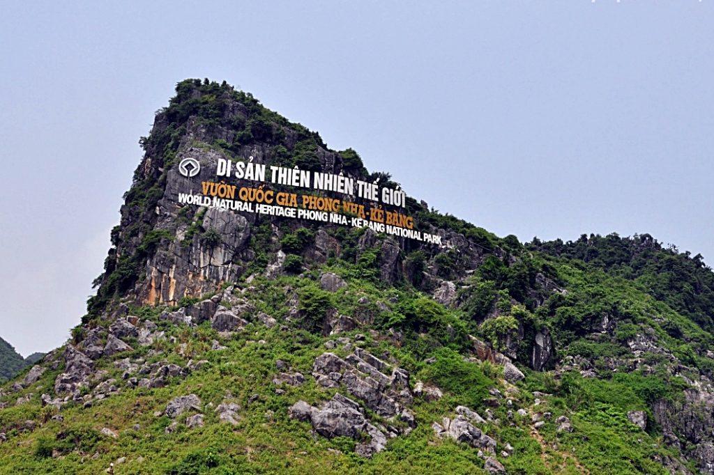 Vườn quốc gia Phong Nha Kẻ Bàng