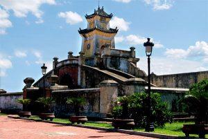 Những công trình kiến trúc đặc trưng nhất tại Quảng Bình.