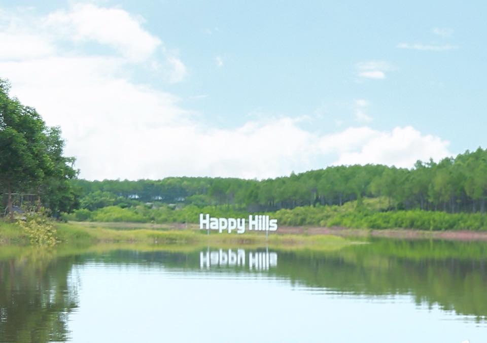 Happy Hill, Đà Lạt thu nhỏ tại Quảng Bình- Nguồn Internet