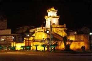Quảng Bình Quan – Di tích lũy cổ linh thiêng tại Quảng Bình.
