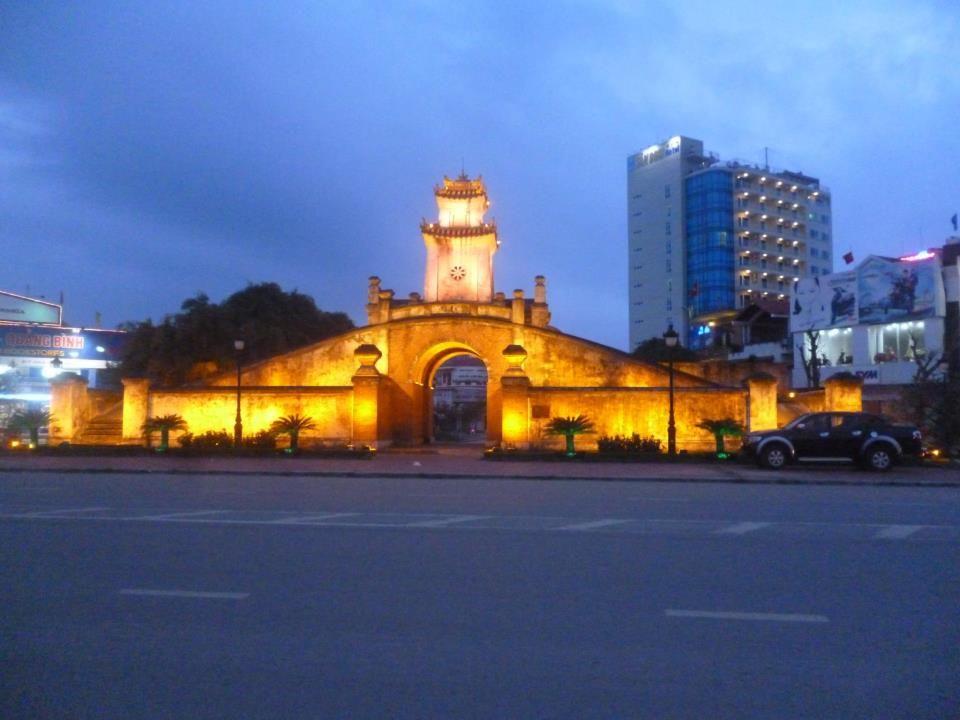 Quảng Bình Quan- Du lịch Quảng Bình