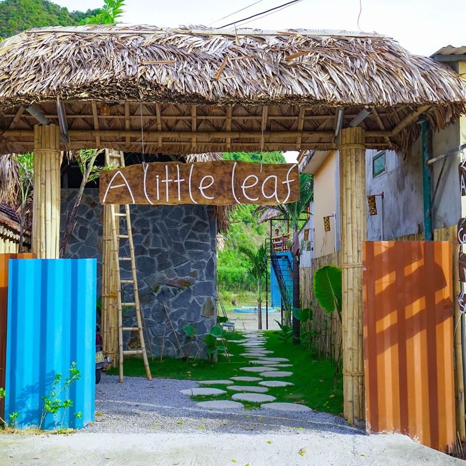 A Little Leaf Homestay Phong Nha