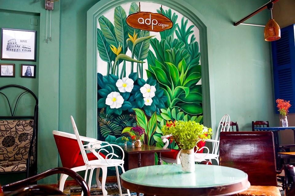 ADP Homestay ở Quảng Bình- Nguồn ADP