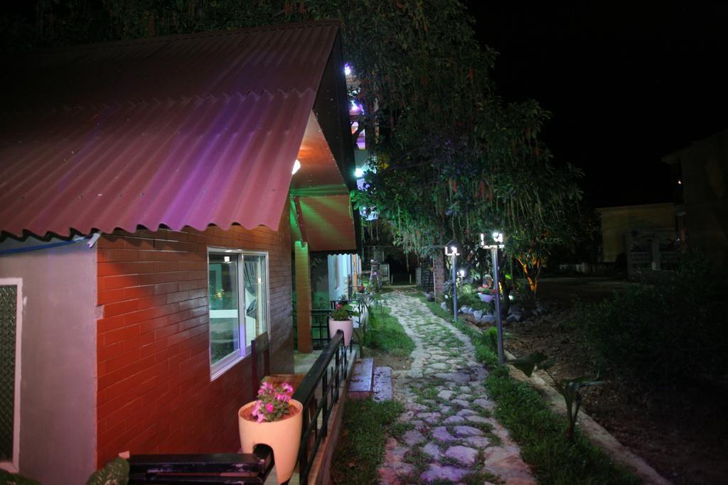 Ngoc's Garden House  Quang Binh