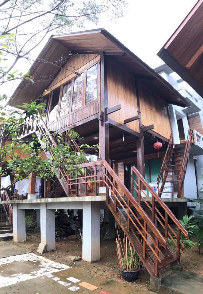 Phong Nha Mountain House, Homestay ở Quảng Bình- Nguồn Phong Nha Mountain House