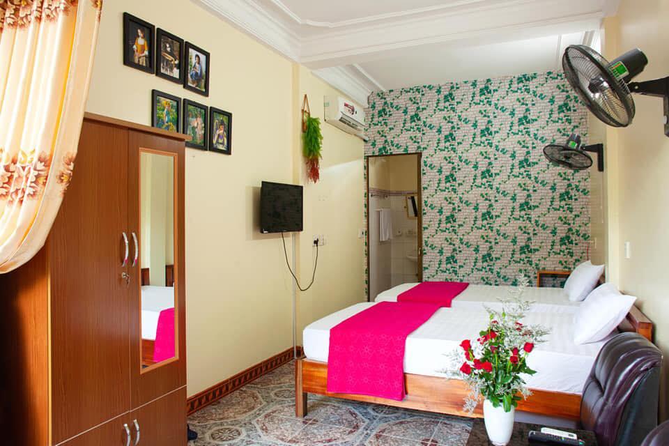 Hostel Quảng Bình