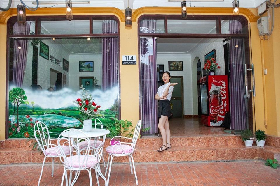Sunday Hostel ở Quảng Bình- Nguồn Sunday Hotel