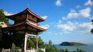 Các điểm du lịch tâm linh ở Quảng Bình