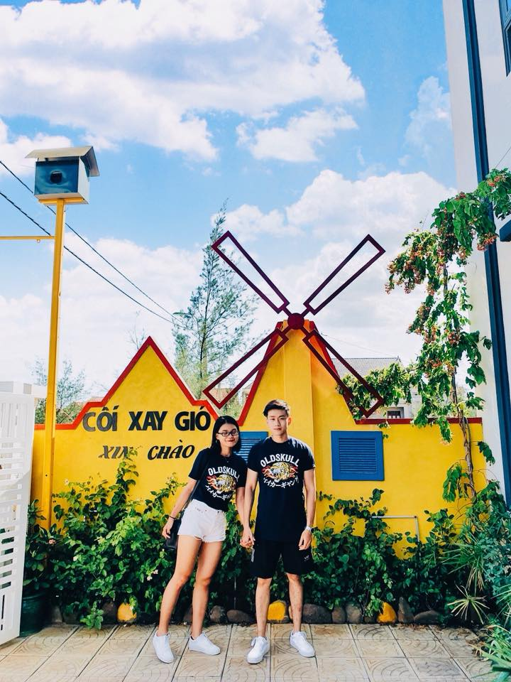 Coi Xay Gio Home Stay