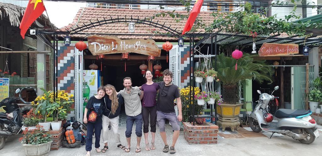 Homestay ở Phong Nha