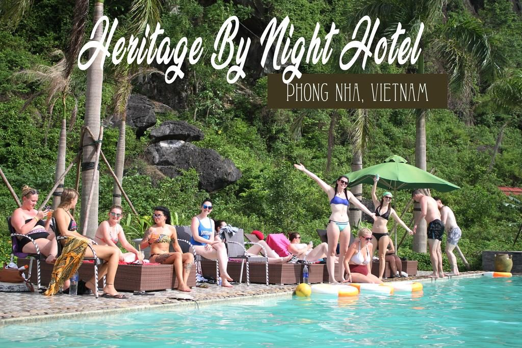 Heritage By Night Hotel