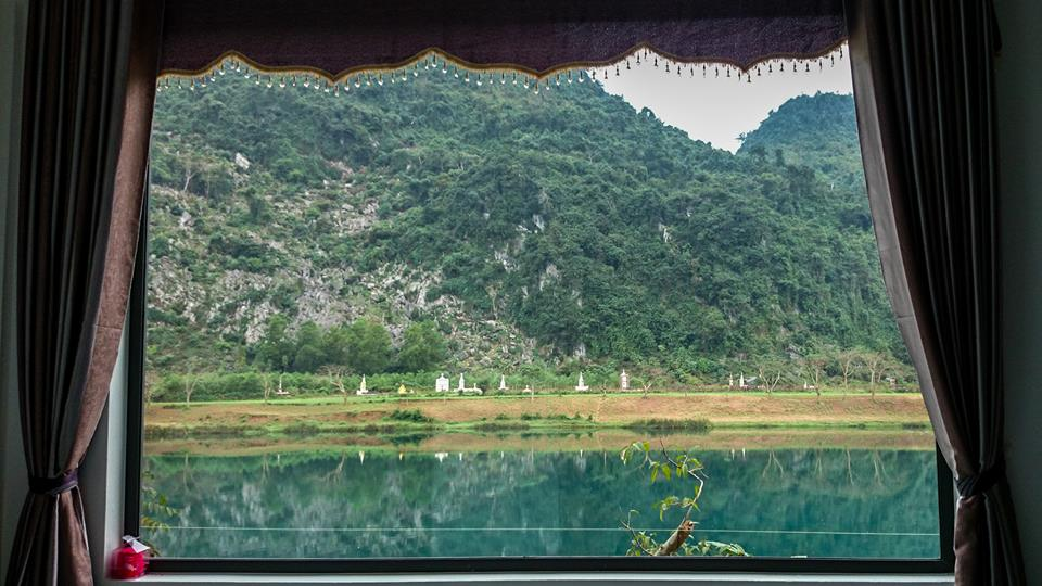 Hồ Khanh Homestay