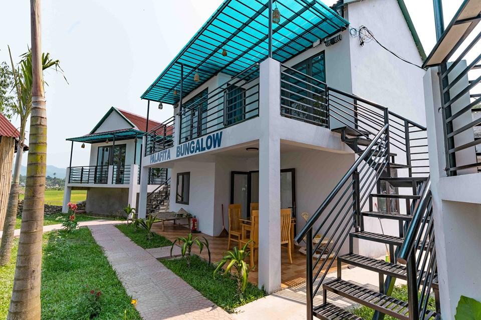 Palafita Bungalow Homestay Quang Binh
