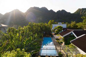 Khách sạn và Homestay tốt nhất Phong Nha Kẻ Bàng