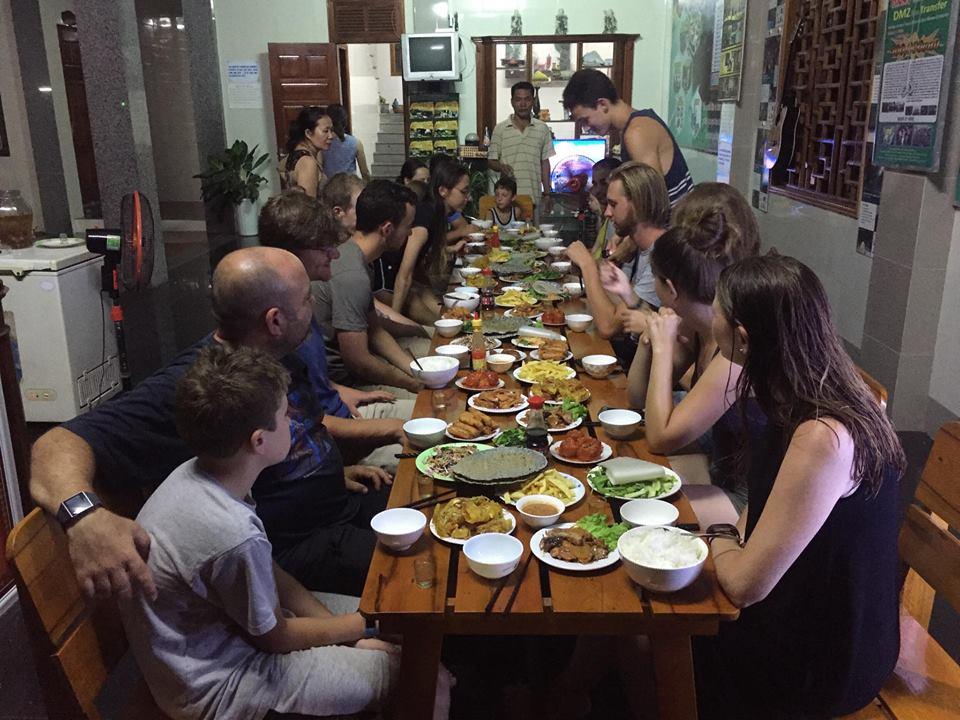 Tuan Garden House Quang Binh