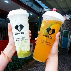 Các quán trà sữa ngon ở Quảng Bình.