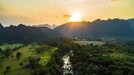 Đồng Hới – Nhà lưu niệm Đại tướng Võ Nguyên Giáp – Thung lũng Tình Yêu – Hang Chà Lòi