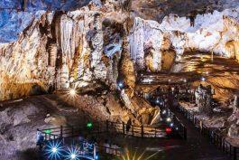 Tour ghép Hà Nội Quảng Bình 3 ngày 4 đêm