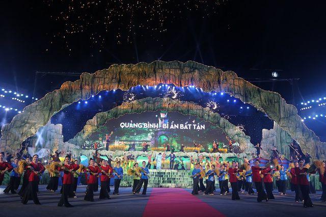 Lễ hội hang động 2019