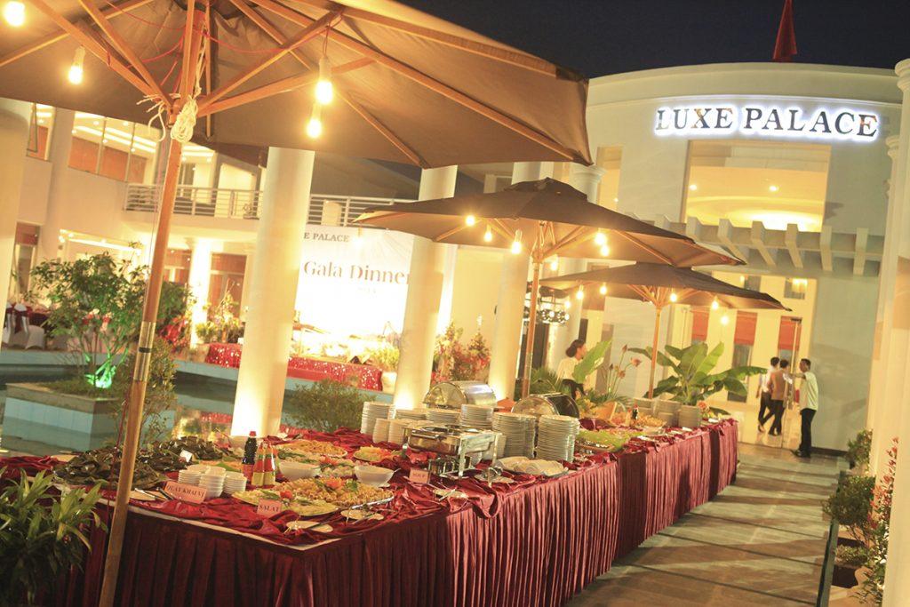 Luxe Place - Nhà hàng Quảng Bình