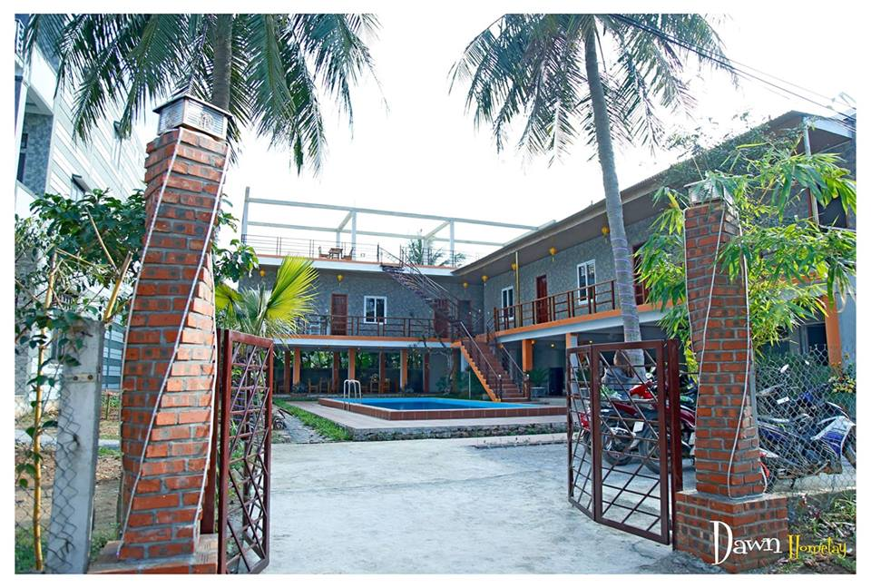 Phong Nha Down Homestay