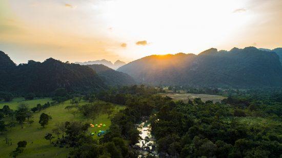 Địa điểm du lịch lý tưởng cho gia đình vào dịp Tết Nguyên Đán tại Quảng Bình